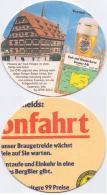 #D141-224 Viltje Berg Brauerei Ulrich Zimmermann - Beer Mats