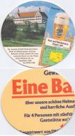 #D141-225 Viltje Berg Brauerei Ulrich Zimmermann - Beer Mats