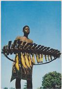 Afrique,africa,ENFANT MUSICIEN,JOUEUR DE BALAFON - Gambia