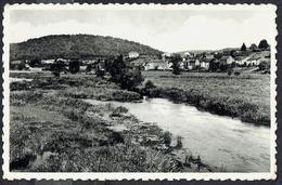 MORTEHAN - Semois En Amont Du Pont De Mortehan-Cugnon - Non Circulé - Not Circulated - Nicht Gelaufen. - Bertrix