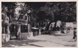 Tarjeta Postale :  Mallorca Soller Puerto Hotel Miramar      Foto Balear - Mallorca