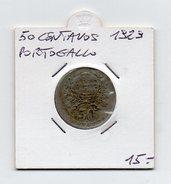Portogallo 1929 - 50 Centavos - (FDC4621) - Portogallo