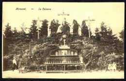 MORESNET - Calvaire - Circulé - Circulated - Gelaufen - 1925. - Plombières