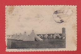 Camp De Bois- L Evêque  --  26 Régiment D Infanterie - France