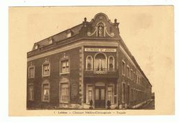 LOBBES - Clinique Médico-Chirurgicale St Joseph - Façade - Lobbes