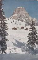 Sas Songher Bei Colfuschg (1801) * 1914 - Italie