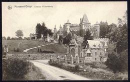 MORESNET - Château D'Eulenbourg - Non Circulé - Not Circulated - Nicht Gelaufen. - Plombières