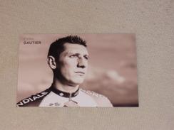 Cyril Gautier - AG2R La Mondiale - 2017 - Radsport