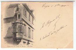 10..TROYES   - LANTERNEAU   DE L´ HOTEL  DE MARISY  TBE     1F829 - Troyes