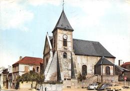 78-MONTESSON- L'EGLISE - Montesson