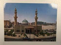 AK  KUWAIT   A MOSQUE IN  KUWAIT - Kuwait