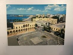 AK  LIBYA  BANGHAZI - Libyen