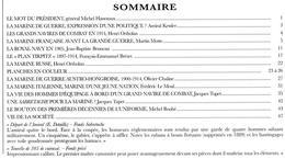 CARNET SABRETACHE N°185 MARINE DE GUERRE 1900 - Livres