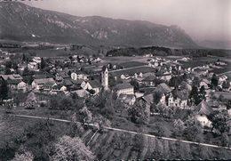 Selzach, Fliegeraufnahme (194) - SO Solothurn