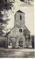 61 Mesnil Gonduin (putanges) Eglise Vivante Et Parlante La Huitieme Merveille Du Monde - France