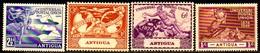 11129 Antigua 97/100 Upu União Postal Universal N - Antigua & Barbuda (...-1981)