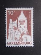 Luxembourg. 1984. Yvert N° 1056 Ob. Chateau De Larochette.