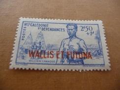 TIMBRE  WALLIS-ET-FUTUNA   N  88     COTE  2,75  EUROS  NEUF  SANS  GOMME - Neufs