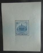 BELGIE  1936    Blok  6 A     Postfris **     CW  175,00