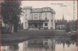 Kapellen Villa Des Bouleaux 1907 Hoelen Cappellen Kasteel Chateau (zeer Goede Staat) ZELDZAAM - Kapellen
