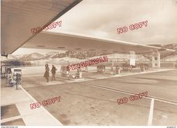 Au Plus Rapide Autoroute Marseille Fos Station Service Shell - Lieux