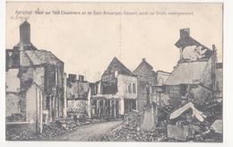 Aarschot. (Erster Weltkrieg, 1915) - Aarschot