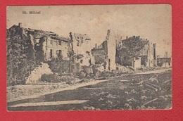 St Mihiel  -- Village En Ruine - Saint Mihiel