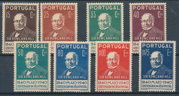 1940. Portugal :) - 1910-... Republic