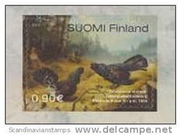 Finland 2003 Korhoender PF-MNH-NEUF