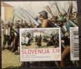Slovenia, 2013, Mi: Block 69 (MNH) - Eslovenia