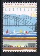 Australia SG1376b 1992 Sydney Harbour Tunnel 45c Good/fine Used [9/11365/6D]