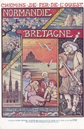 Berthon - Normandie Bretagne - Berthon