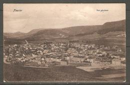 Carte Postale De 1907 ( Fleurier ) - NE Neuchâtel