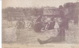 Gabon - Chez Les Batékés - Farniente - Gabón