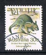 Australia SG792 1981 Definitive 30c Good/fine Used [9/11364/6D]