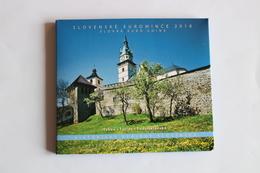 Munten Set 2010 Lot 1145 - Eslovaquia