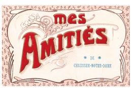 Chaussée-Notre-Dame : Mes Amitiés De... - Soignies