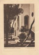6606.   Castiglioncello Livorno - Il Porcospino - 1960 Per Contessa Leopardi Villa Marina Numana Ancona - Italia