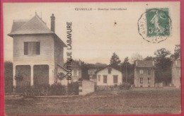 95 - EZANVILLE--Quartier International - Ezanville
