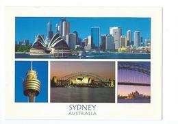 Sydney Australia - Sydney