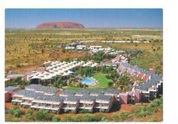 Ayers Rock Resort Northern Territory Australia - Australie