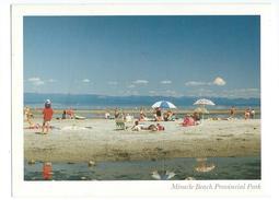 Miracle Beach Provincial Park British Columbia - Colombie Britannique