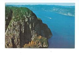 Cap Trinité Chicoutimi Métropole Du Saguenay - Chicoutimi