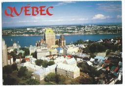 Québec - Cartes Modernes