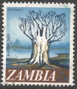 Zambia. 1968 Decimal Currency. 2n Used. SG 130 - Zambia (1965-...)
