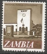 Zambia. 1968 Decimal Currency. 5n Used. SG 132 - Zambia (1965-...)