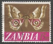 Zambia. 1968 Decimal Currency. 15n Used. SG 135 - Zambia (1965-...)