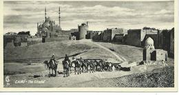Cairo The Citadel Le Caire - Le Caire