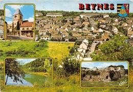 78-BEYNES- MULTIVUES - Beynes