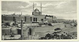 Cairo Le Caire The Citadel - Le Caire